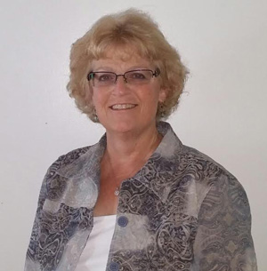 Betty Sargent, QAIS Inc