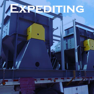 Expediting